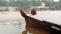 Banjir di Kabupaten Luwu, Silawesi Selatan