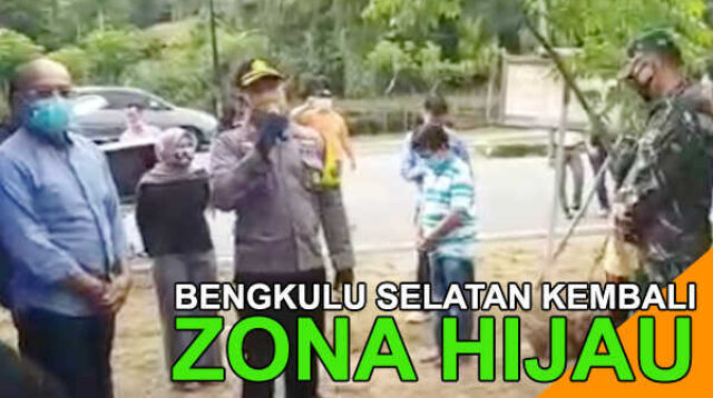 Kapolres Bengkulu Selatan, AKBP Deddy Nata SIK