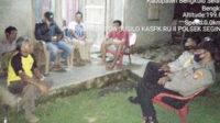 Penyuluhan hukum di Desa Sukarami pasca insiden berdarah di Batu Balai