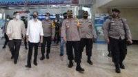 Wakapolda Kepri mengunjungi Mall Pelayanan Publik Kota Batam