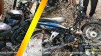Nyawa Anggi tidak tertolong dalam tabrakan maut dengan Lopen Harianto, di Jalan Raya Desa Palak Bengkerung, Kecamatan Air Nipis, Kabupaten Bengkulu Selatan, Rabu pagi, 15 Juli 2020.