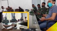 Rapat mediasi di DPRD Kabupaten Bangka tanpa dihadiri perwakilan pihak pengadu, Jum'at sore