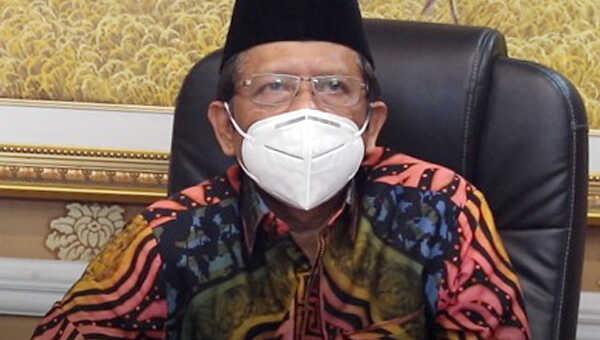 Indonesia adalah negara inklusif, semua perbedaan primordial digabung menjadi satu kesatuan bangsa. Karenanya, Mahfud MD meminta Pemuda Muhammadiyah harus tetap berdakwah di jalan tengah