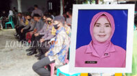 Ny Yeni Agus sempat berobat di salah satu rumah sakit di Kota Bengkulu selama lima bulan. Meninggal tadi pagi di Assyifa, Manna