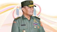 Ketua Dewan Penasehat IMO-Indonesia, Letjen TNI Joni Supriyanto