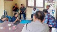 Kapolsek Seginim IPTU Tamsir Hasan menjelang penutupan Rakor menegaskan, pihaknya mendukung penuh itikad baik tujuh pemerintah desa mewujudkan Ekowisata Serunting