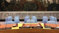 Selama keanggotaan tidak tetap di DK PBB periode 2019-2020, Indonesia telah memprakarsai dua resolusi penting DK PBB