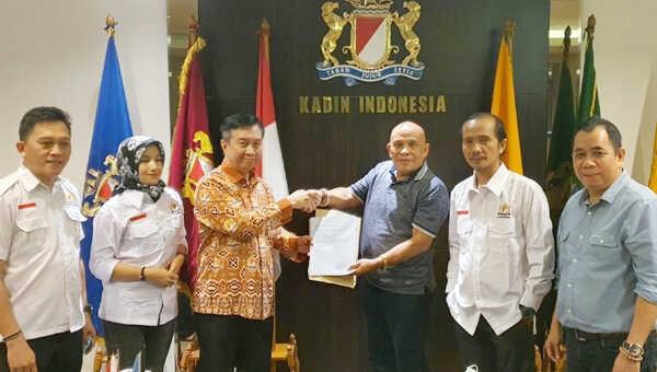 Terdorong support mayoritas kalangan pengurus dan anggota, Petahana Eddy Ganefo akhirnya kembali mengikuti pemilihan Ketua Kadin PB melalui Musyawarah Nasional IX, pada 14-16 Desember 2020 mendatang