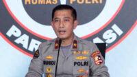Karo Penmas Divisi Humas Polri, Brigjen Pol Rusdi Hartono, menjelaskan Pam Swakarsa yang akan digiatkan pada era Komjen Listyo Sigit Prabowo menjadi Kapolri