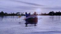 Danau Kawutan Serunting di Kecamatan Seginim, berada dalam wilayah Desa Muara Danau. Sehingga desa ini ditetapkan Dispar Bengkulu Selatan sebagai salah satu desa wisata, dan diikutsertakan dalam lomba desa wisata 2021