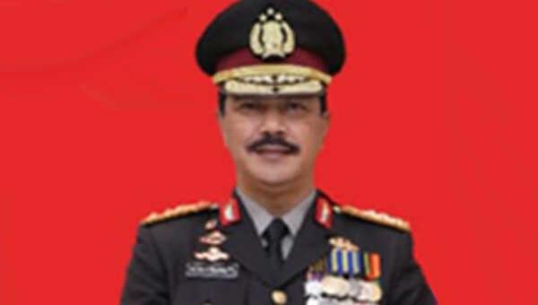 Komisaris Jenderal Polisi Drs Agus Andrianto SH MH kini menjabat Kabareskrim