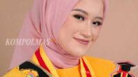 Bientang Maharani Khairunnisa SH,alumni Fakultas Hukum Universitas Sriwijaya, Palembang