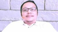 Ketua Kibar Nasional DPW Bengkulu, Anton Hilman