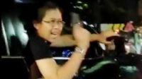 Drama koboi berpistol ini berakhir di Ditlantas Polda Metro Jaya