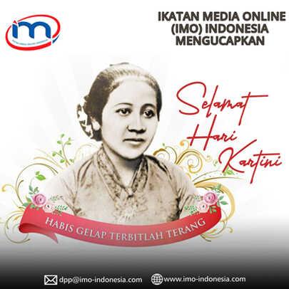 IMO - Hari Kartini