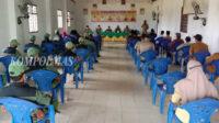 Segenap elemen pemerintahan dan tokoh masyarakat menghadiri launching KTN Kenanga Sari